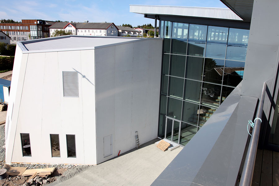 Kulturhuset Frøya