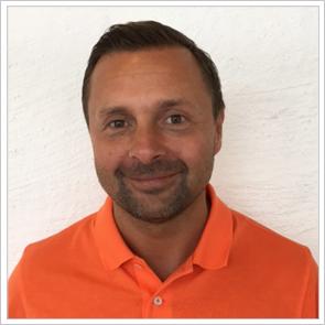 Michael Arvhage : Selger : Lett-Tak Systemer AS