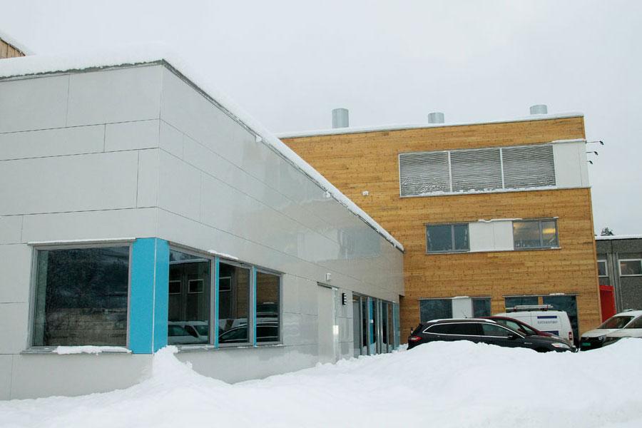 Gausdal Skola