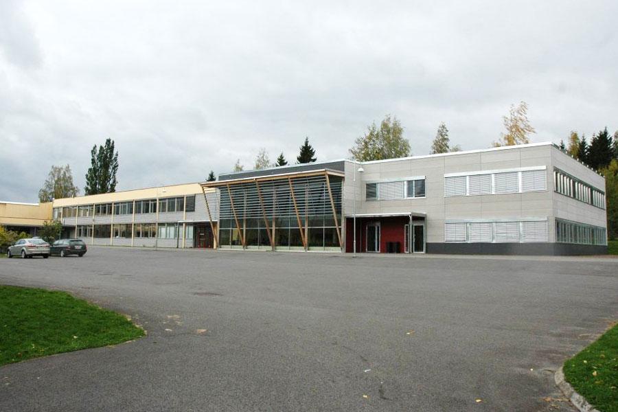 Skreia Ungdomsskole