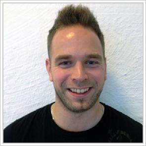 Mattias Holmbäck : Lett-Tak Systemer AS