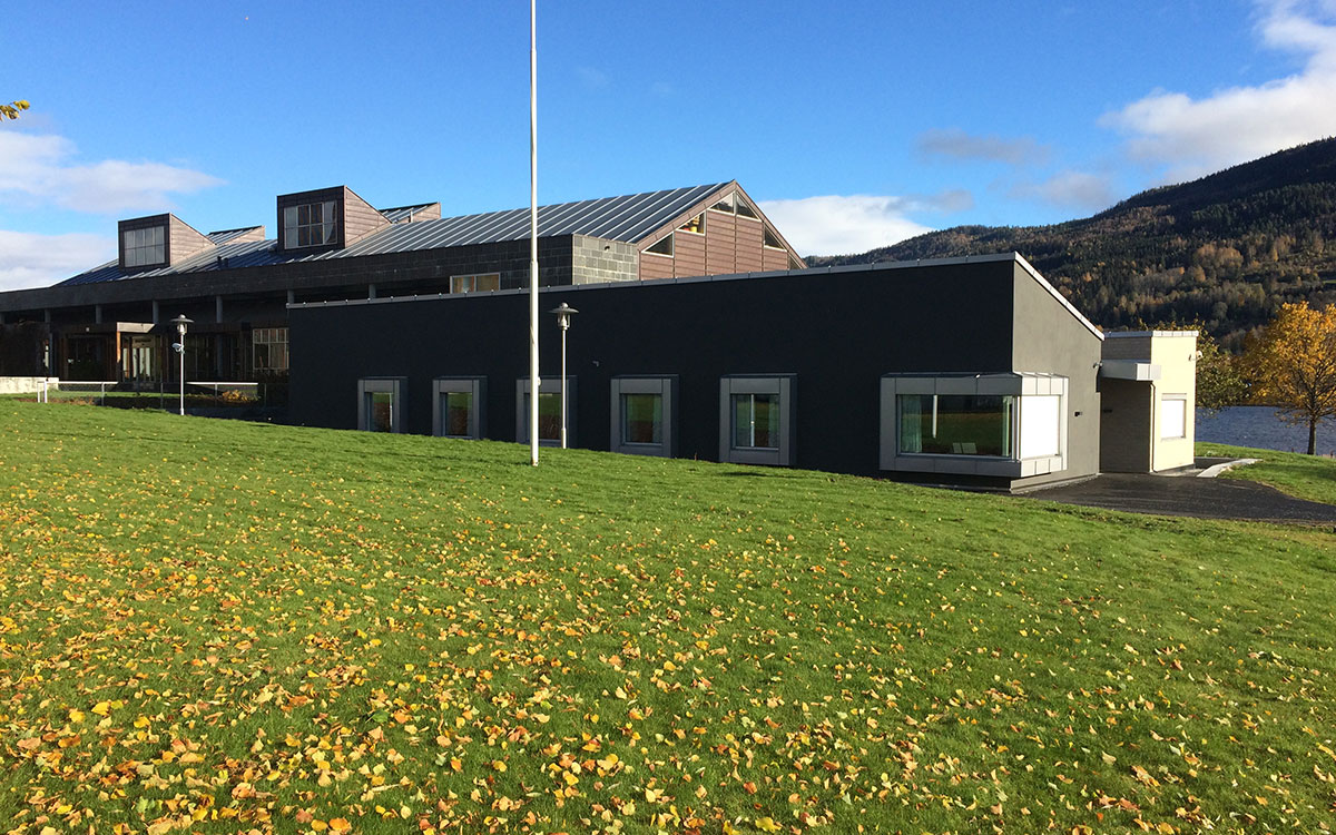 Modum Kulturskola