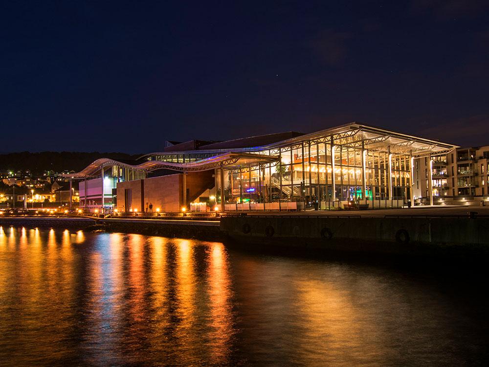 Bølgen Kulturhus
