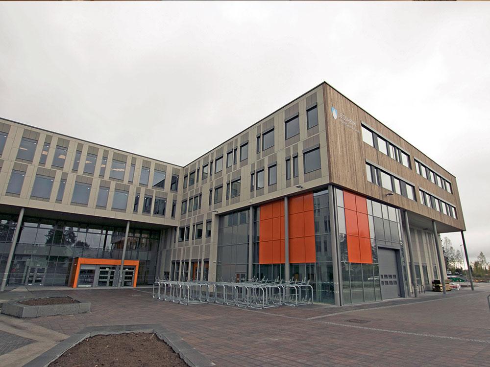 Jessheim VGS