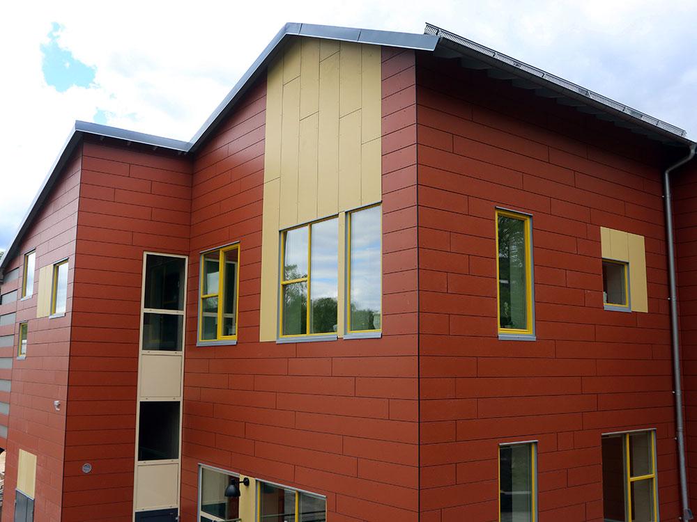 Bagarmossen Förskola