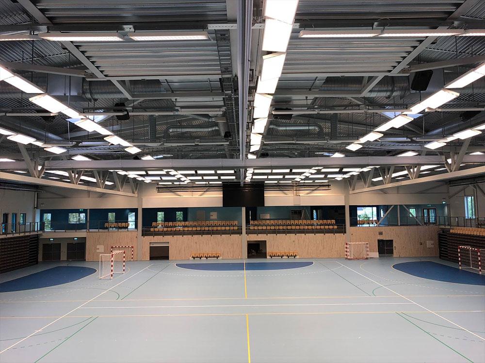 Nordstrand Arena