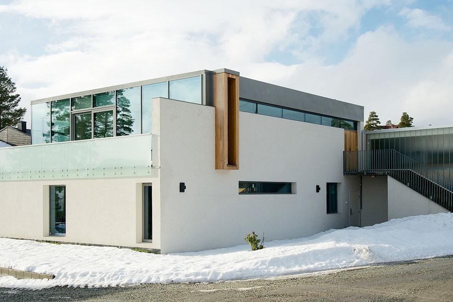 Bostad Oslo, Murverksprisen