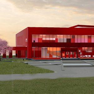 Nyköpings Gymnasium