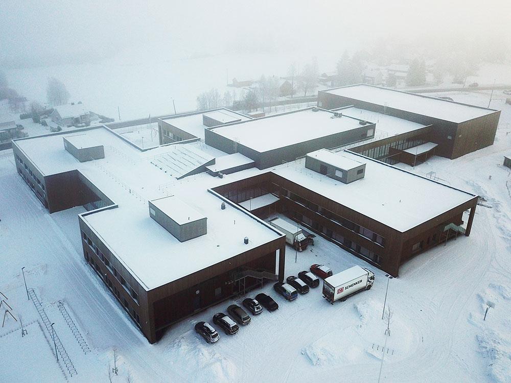 Bjørkelangen Skole
